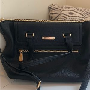 Michael Kors NWT Mackenzie black bag